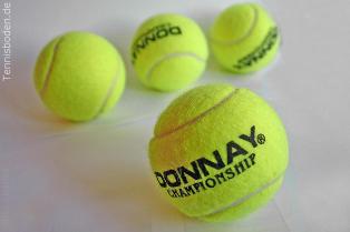 Tennis Tennisboden-Belag