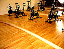 Fitness & Aerobic - Bodenbelag / Sportboden