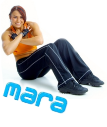Aerobic Fitness >> Sportsysteme - MARA