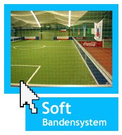 Soccer Netzsystem