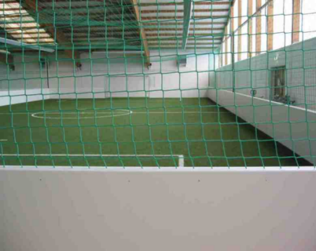 Soccer Flex-Bandensystem -> Indoor Outdoor