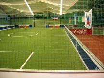 Soccer Banden-System Soft