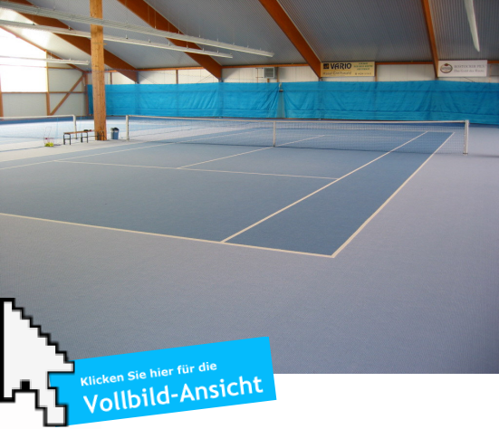 Tennisbodenbelag - Tennisbelag: Center Court